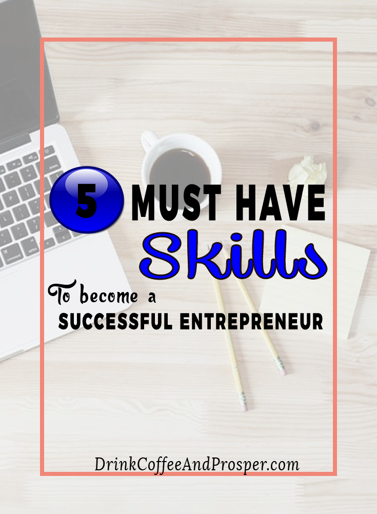 5 Successful Skills
