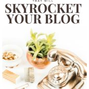 8 TOOLS WORTH PAYING FOR THAT WILL HELP SKYROCKET YOUR BLOG