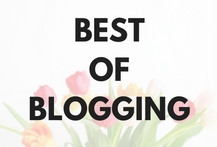 Best of Blogging Pinterest group