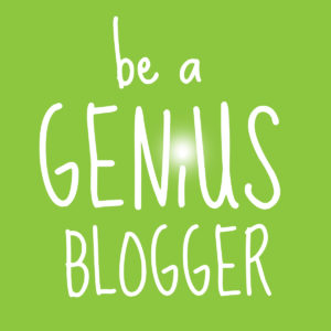 The Genius Bloggers Toolkit 2016
