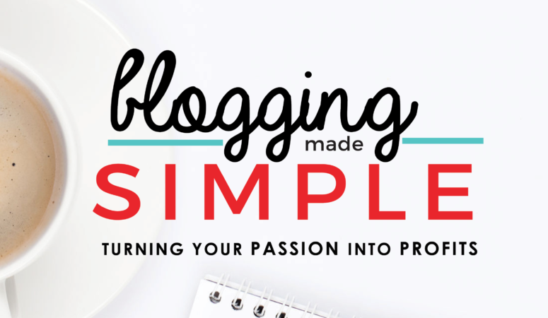 Blogging Made Simple – Elite Blog Academy Review