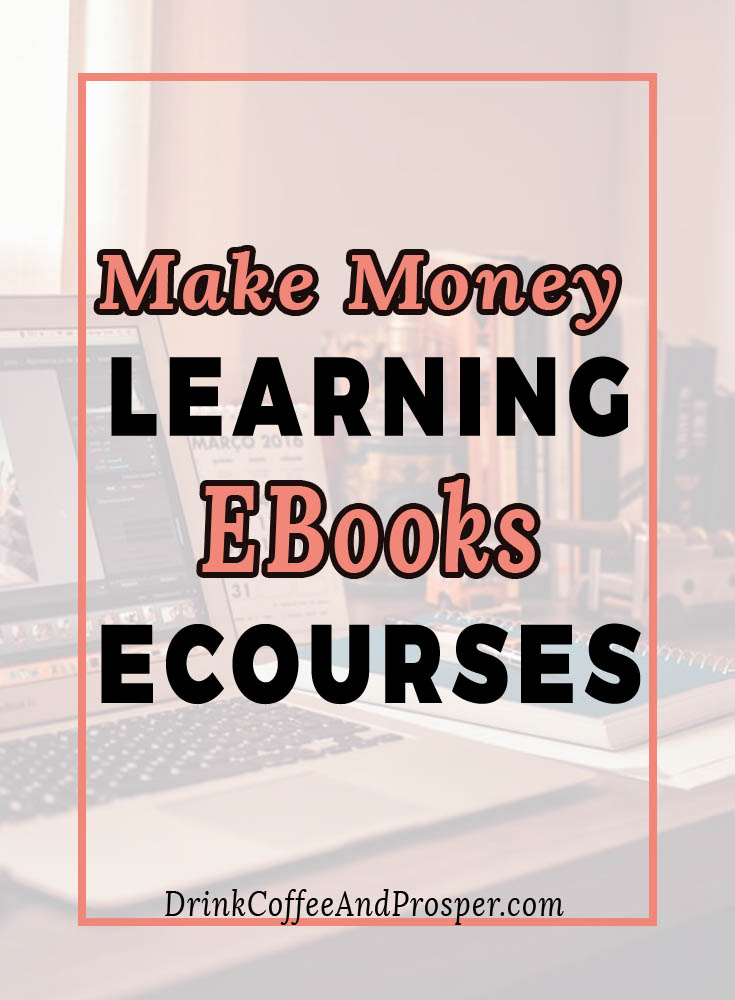 Ecourses & Ebooks