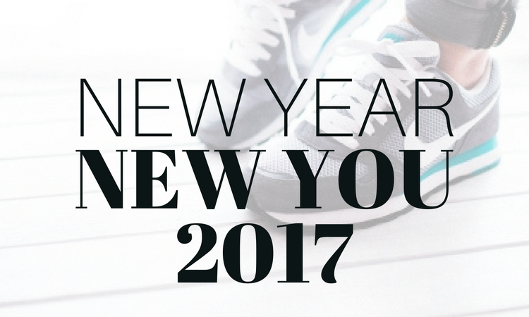 New Year, New You 2017
