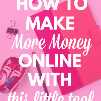 How to Make Money Online with this Paid Link Shortener