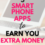 5 Smartphone Apps to Earn You Extra Money