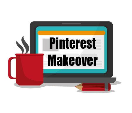 Pinterest Makeover
