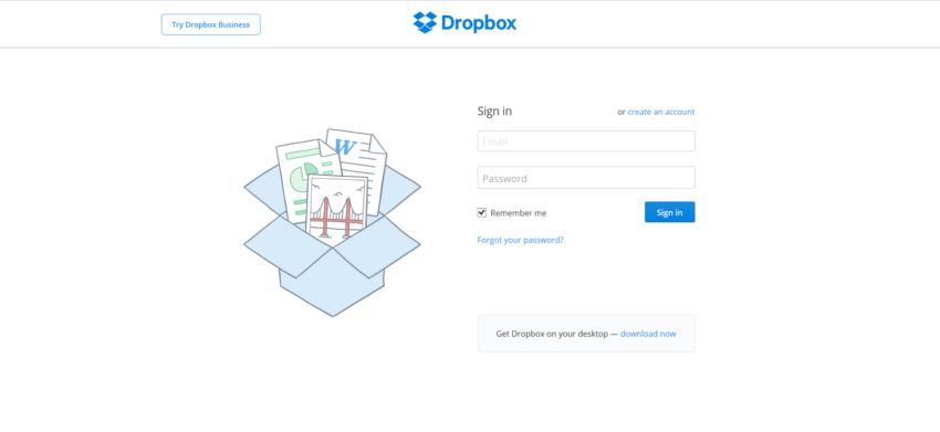 dropbx
