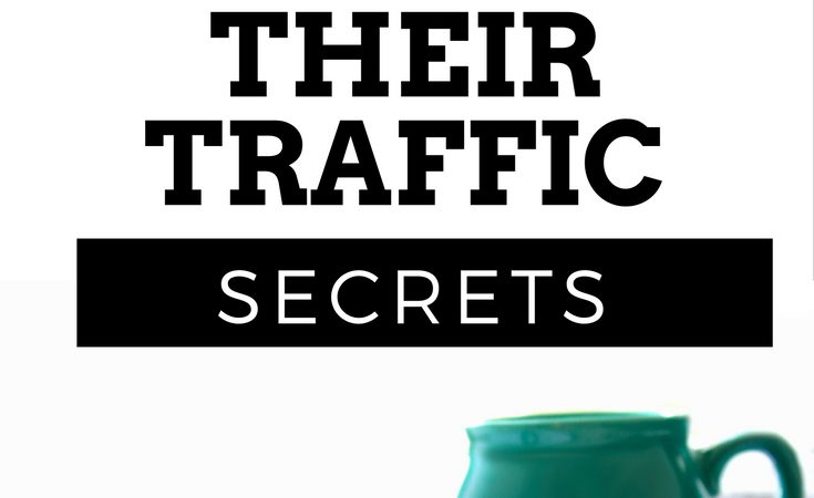 HOW TO INCREASE YOUR BLOG TRAFFIC: EXPERT SECRETS REVEALED
