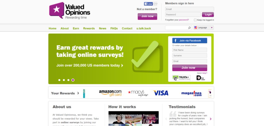 how to get money from paid surveys